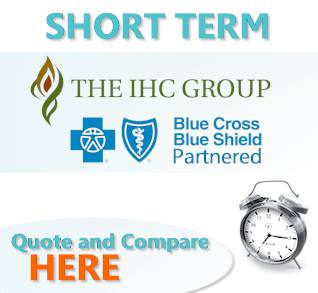Quote extended short term health plans